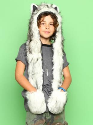 From http://www.spirithoods.com/kids