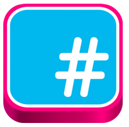 using hashtags for emergency communications and community building